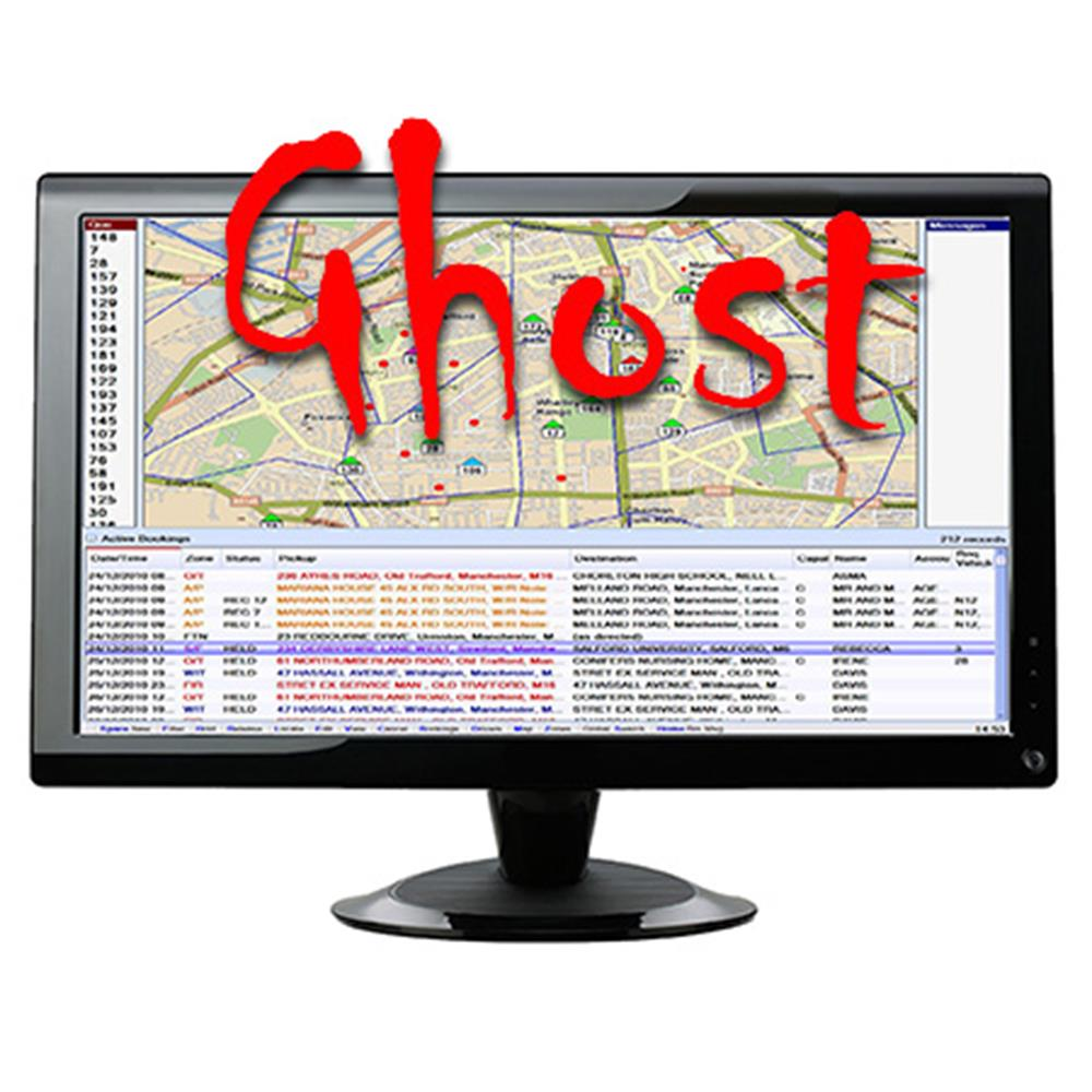 ghost computer